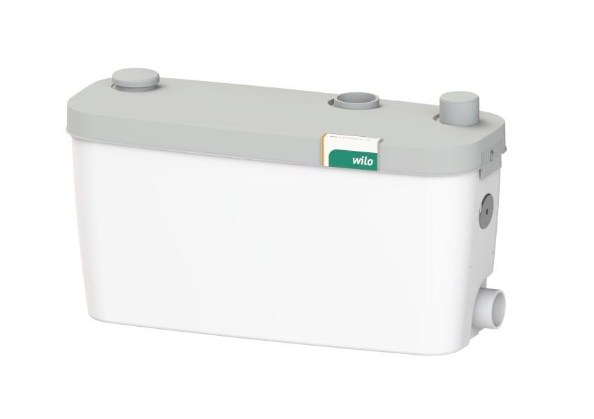 WILO HiDrainlift 3-35 szennyezettvíz átemelő