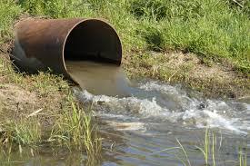 szennyvíz - bekötés nélkül