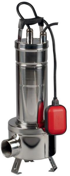 DAB F VS 750 MA szennyvízszivattyú úszókapcsolóval